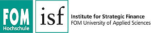 Logo isf Institute for Strategic Finance