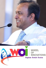 Wheels of Innovation India