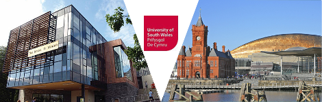 Additional Bachelor an der University of South Wales