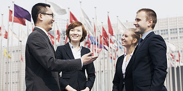 German-Sino Competence Center of Business & Technology